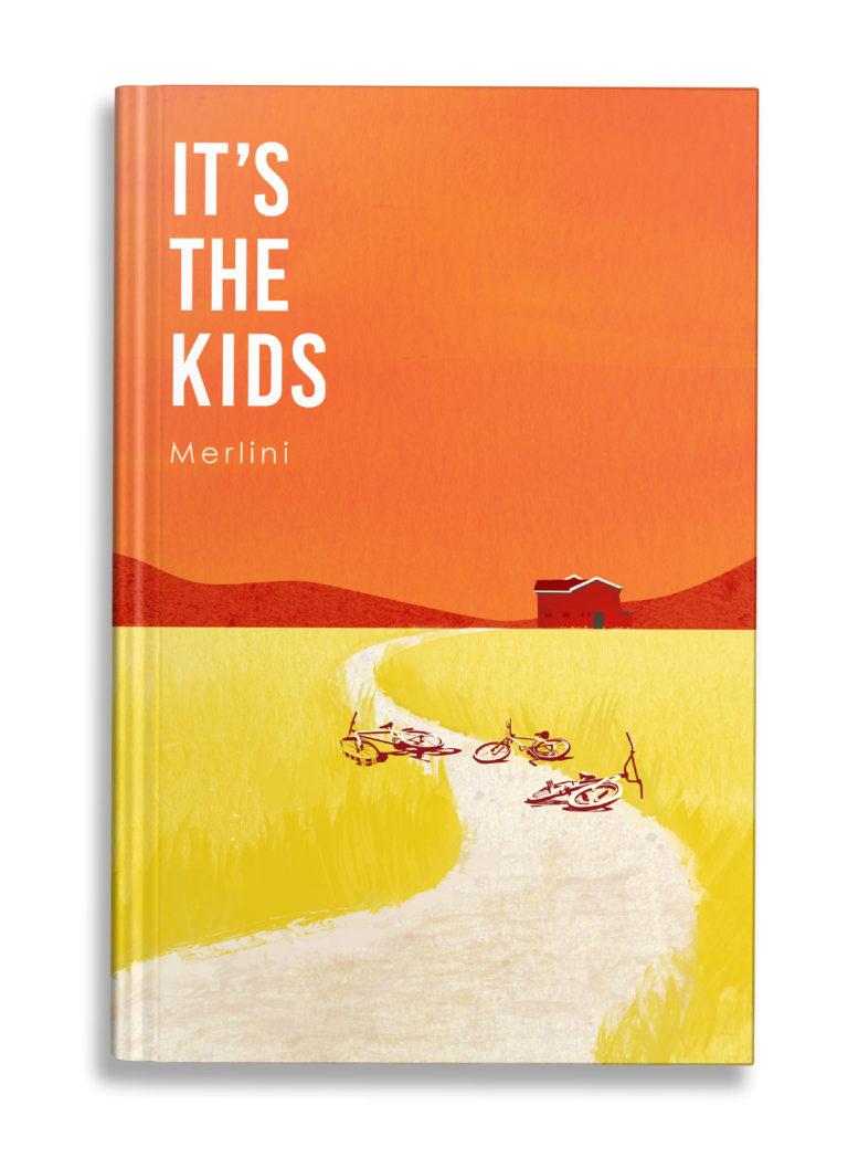 Illustrated Book Cover Design Bailey Designs Books